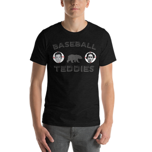Teddies Tee - Baseball Tees