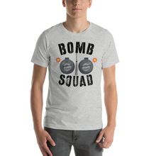 Load image into Gallery viewer, Bomb Squad Tee - Baseball Tees