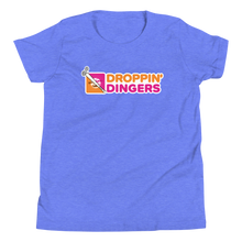 Load image into Gallery viewer, Kids Droppin' Dingers Tee - Baseball Tees