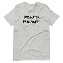 Load image into Gallery viewer, Undrafted Tee - Baseball Tees