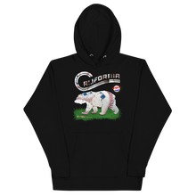 Load image into Gallery viewer, California Baseball Hoodie - Baseball Tees