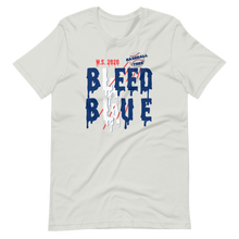 Load image into Gallery viewer, Bleed Blue Tee - Baseball Tees