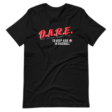 Load image into Gallery viewer, DARE Tee - Baseball Tees