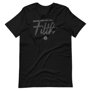 Filth Tee - Baseball Tees