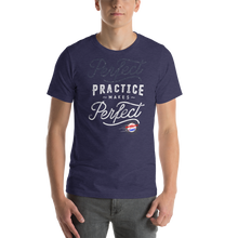 Load image into Gallery viewer, Perfect Practice Tee - Baseball Tees