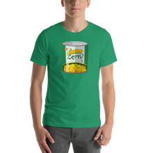 Load image into Gallery viewer, Can Of Corn Tee - Baseball Tees