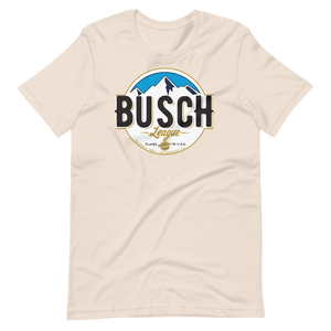 Busch League Tee - Baseball Tees