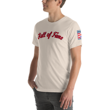 Load image into Gallery viewer, Hall Of Fame Tee - Baseball Tees