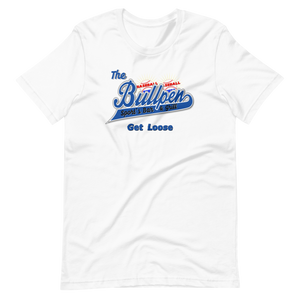 The Bullpen Tee - Baseball Tees