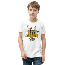 Load image into Gallery viewer, Kids Schoolhouse Ball Tee - Baseball Tees