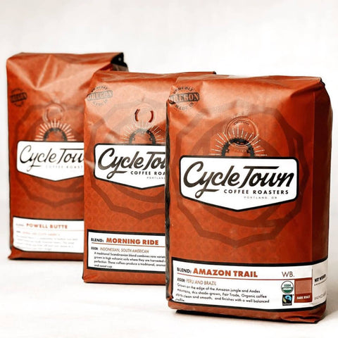 Coffee subscription service Troutdale, OR