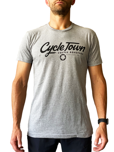 Tee Shirt Cycle Town