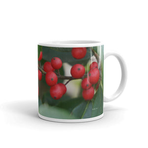 Holly Berries  without a message
