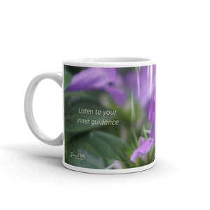 "15a.  Philippine Violet   ""Listen to your inner guidance"""