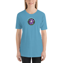 Load image into Gallery viewer, You are amazing just the way you are_Short-Sleeve Unisex T-Shirt