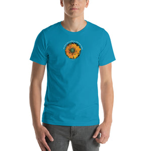 You have more influence than you realize_Short-Sleeve Unisex T-Shirt