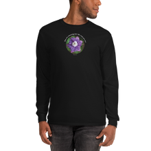 Load image into Gallery viewer, You are amazing just the way you are_Men's Long Sleeve Shirt