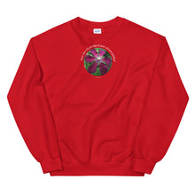 Load image into Gallery viewer, Unisex Sweatshirt_Tune into the feeling of your dream fulfilled