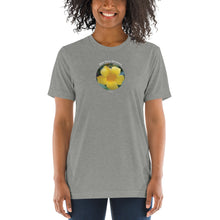 Load image into Gallery viewer, Your Focus Has Power_Unisex Tri-Blend T-Shirt | Bella + Canvas 3413
