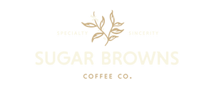 Sugar Browns Coffee