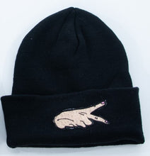 Upload a photo to view the gallery, EASY MATH BEANIE HAT