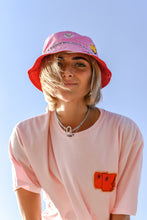 Upload a photo to view the gallery, TIMELINE BUCKET HAT