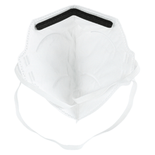 Load image into Gallery viewer, NIOSH Folded N95 Mask - Made in the USA