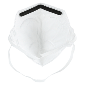 NIOSH Folded N95 Mask - Made in the USA