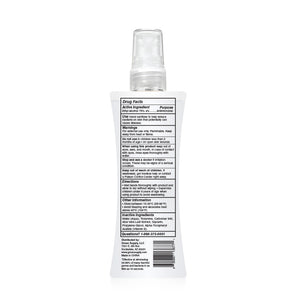 Hand Sanitizer Spray - 5 Pack