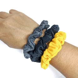 Basic Hair Bun - Scrunchie for Men