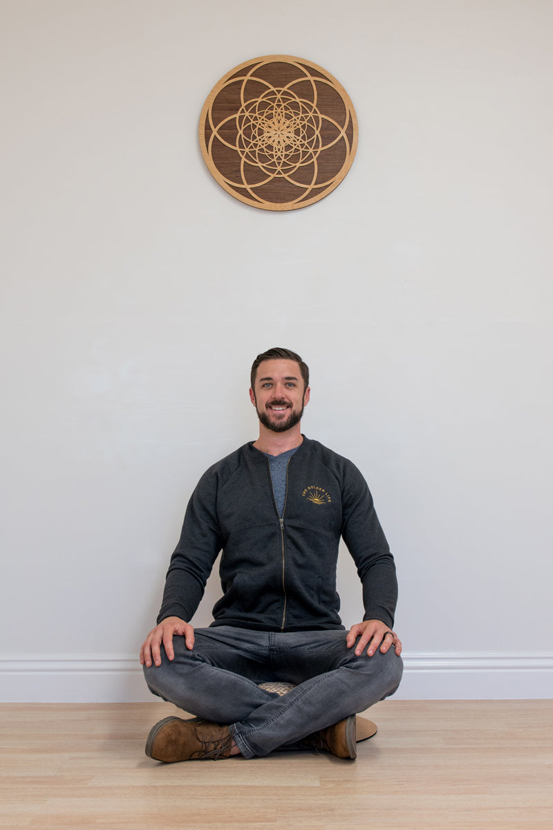 Meditation Supply Store Founder
