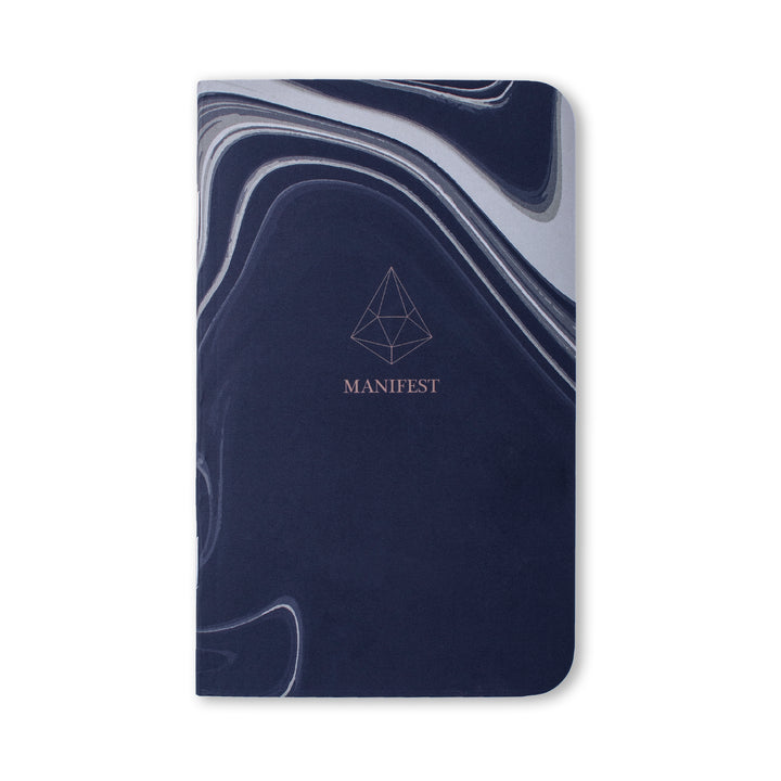 Manifest Pocket Journal