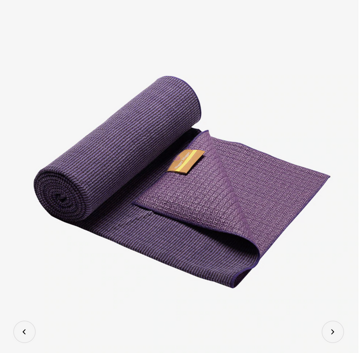 The Yoga Towel