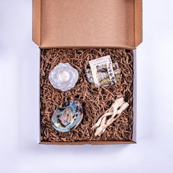 Altar Kit: Purification, Protection & Healing