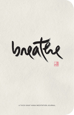 Breathe Meditation Journal