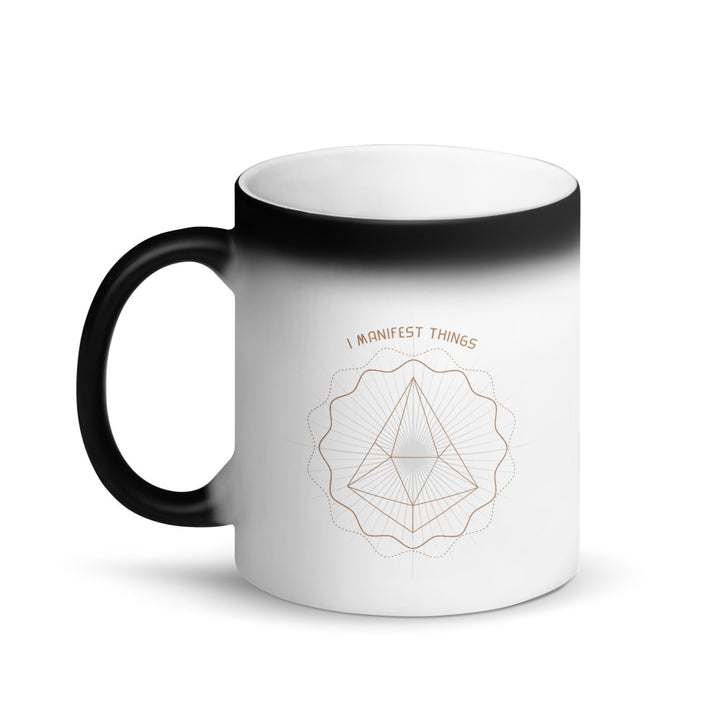 The Magic Manifestor Mug