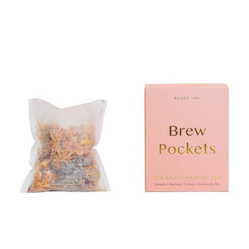 Brew Pockets