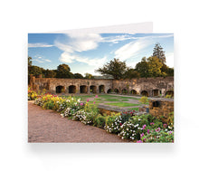 Load image into Gallery viewer, Aberglasney Cards Pack 2 - 10 pack