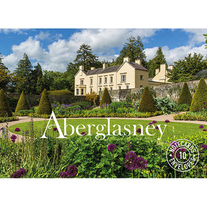 Aberglasney Cards Pack 2 - 10 pack