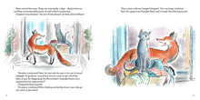 Load image into Gallery viewer, Gaspard: Best in Show by Zeb Soanes illustrated by James Mayhew, published by Graffeg. Gaspard the Fox.