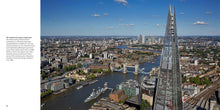 Load image into Gallery viewer, Bird's Eye London Paul Campbell published by Bird Eye Books the Shard