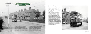 Lost Tramways of England: Bradford by Peter Waller, published by Graffeg. Wibsey Route