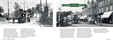 Load image into Gallery viewer, Lost Tramways of England: Bristol by Peter Waller, published by Graffeg. Staple Hill