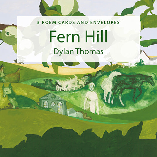 Fern Hill Greetings Card Pack