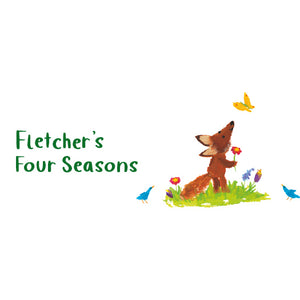 Fletcher's Four Seasons mug