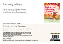 Load image into Gallery viewer, Fletcher's Four Seasons Greetings Cards