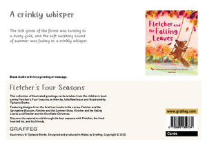 Fletcher's Four Seasons Greetings Cards