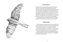 Load image into Gallery viewer, Flying Free by Nicola Davies illustrated by Cathy Fisher published by Graffeg, part of the Country Tales series