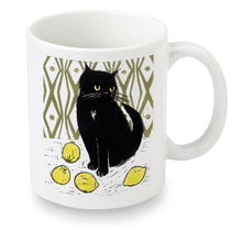 Load image into Gallery viewer, When Life Gives You Lemons - Jo Cox Mug