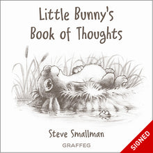 Load image into Gallery viewer, Little Bunny's Book of Thoughts